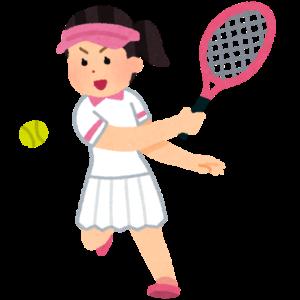 テニス選手